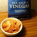 Mir ist so übel… Ich brauch jetzt dringend Essig-Chips!
