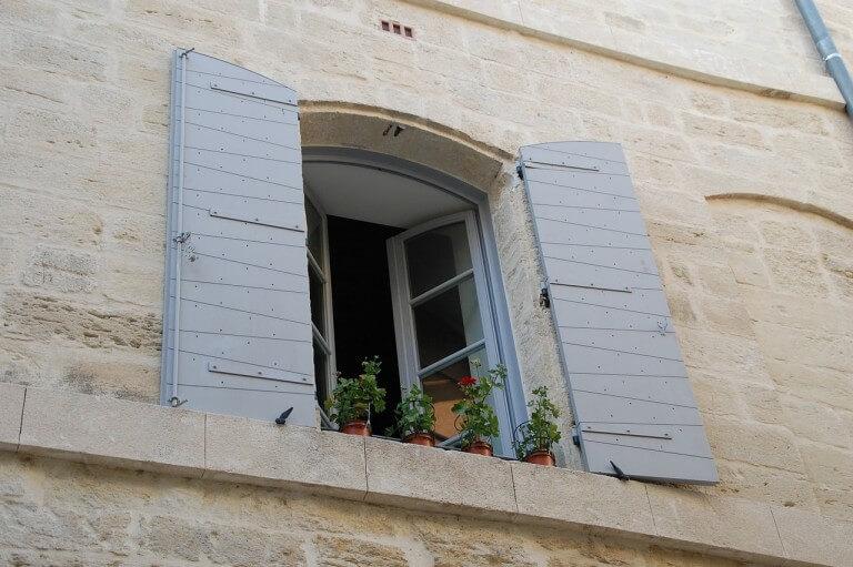 Fenster auf, Fenster zu, Fenster auf …