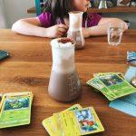 Über die Weizenverschwörung, einen schiefen Haussegen, Muttertag, Bücherschreiben und Hundeleinen für Kinder