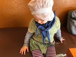 Über Mädchen oder Jungen, Babyccinos und umgeschubste OMAs